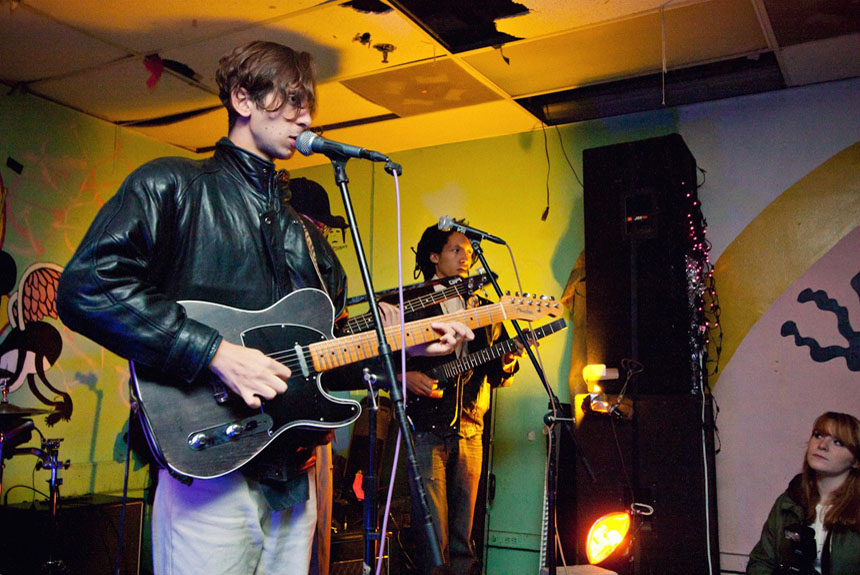 photos: cmj friday