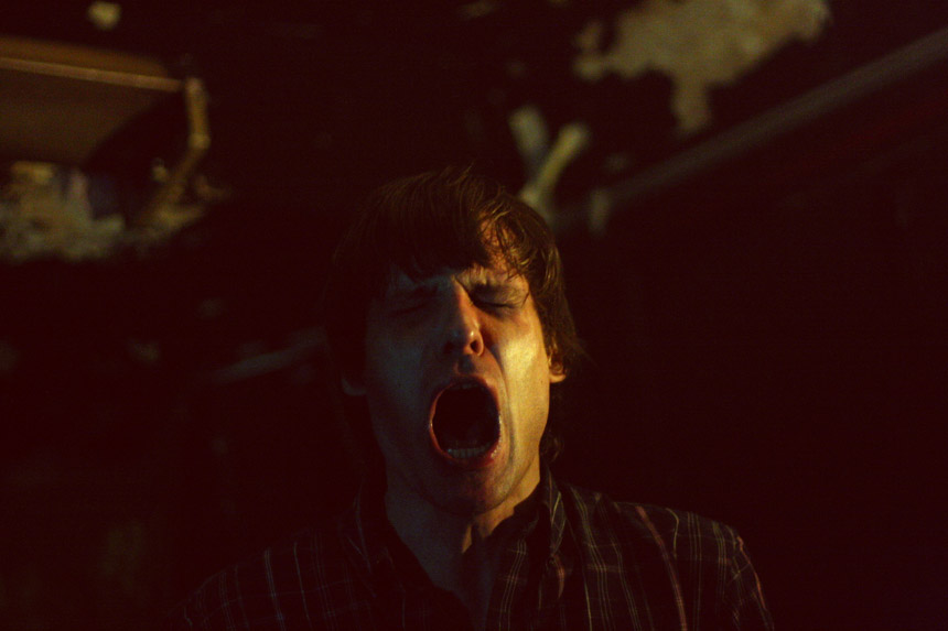 photo/video: john maus