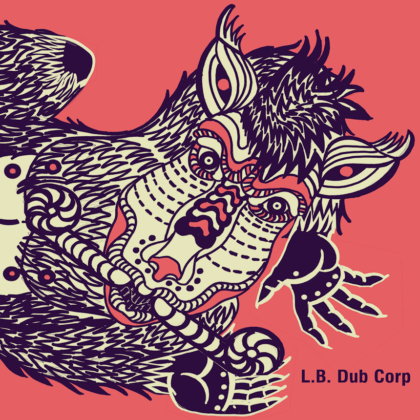 l.b. dub corp – take it down (in dub)