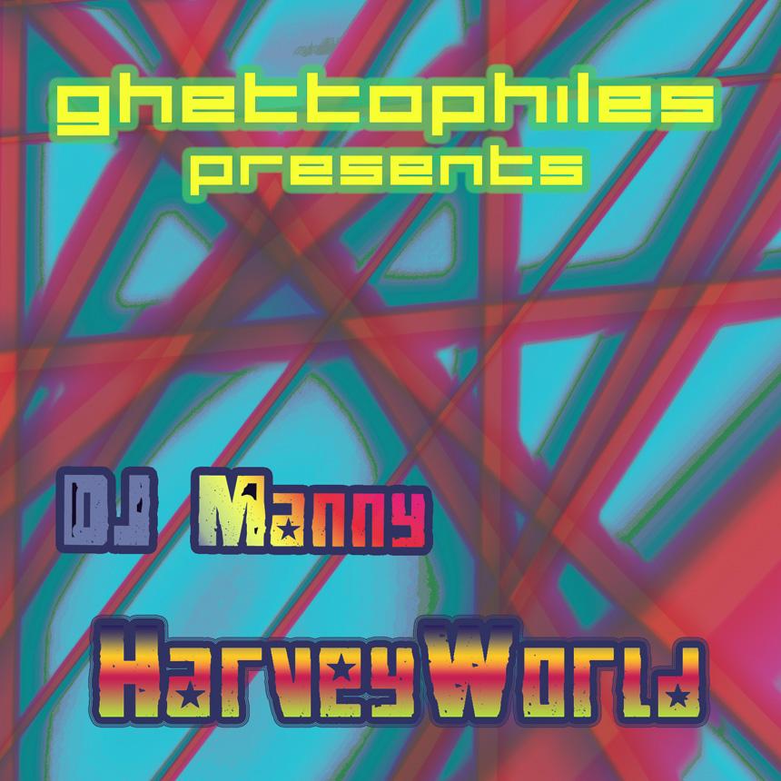 dj manny / aw shit