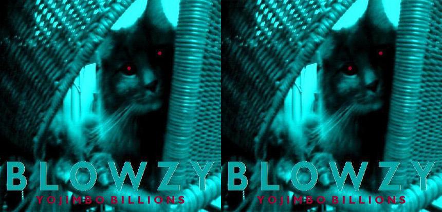 yojimbo billions: blowzy ep