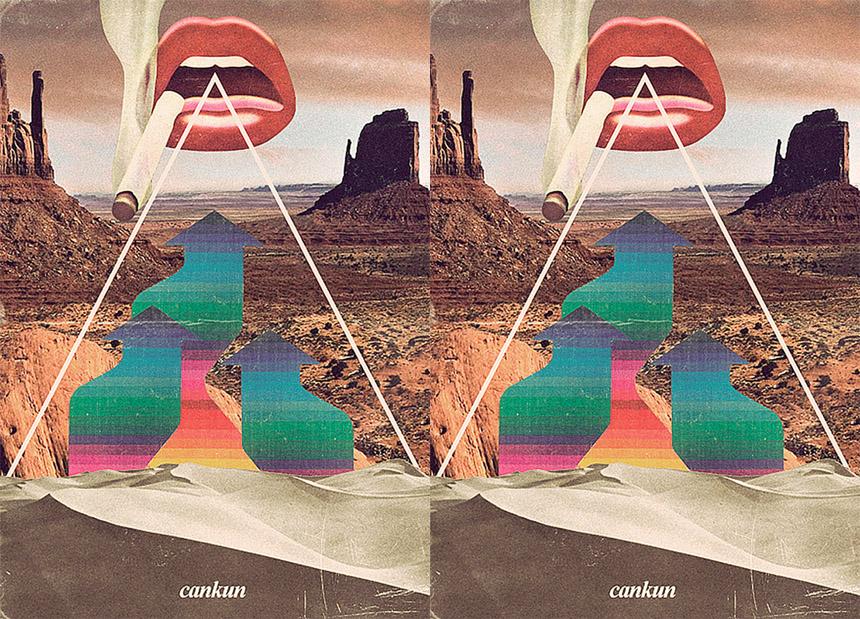 cankun + cankun mix